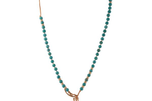 Turquoise� Asymmetric�